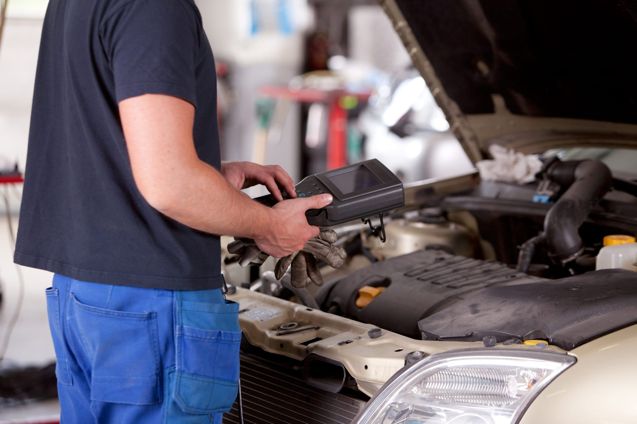 car diagnostic auckland